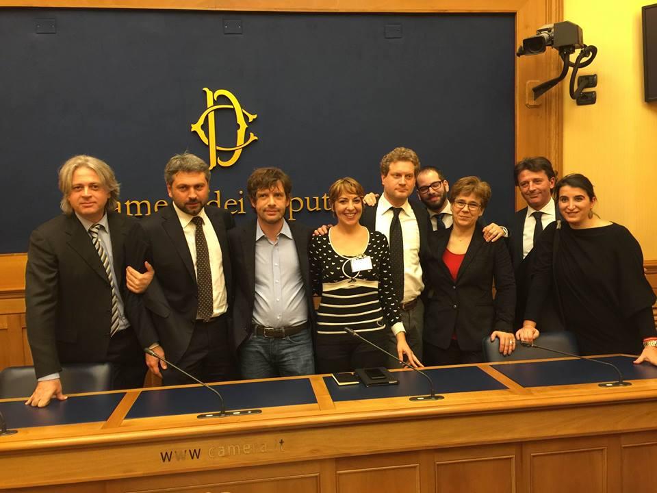 Alternativa libera e possibile tancredi turco for Lavorare in parlamento