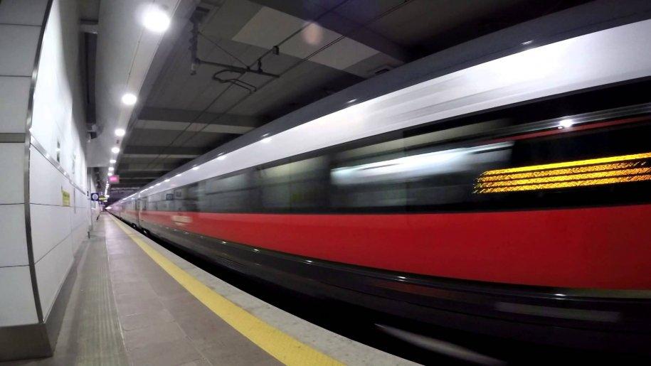 Tav manca il progetto tra le stazioni di verona porta - Partenze treni verona porta nuova ...